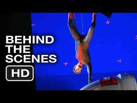 The Amazing Spider-Man - Behind the Scenes - The Suit