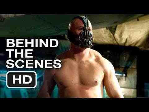 The Dark Knight Rises - Extensive Behind the Scenes Featurette