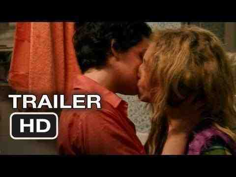 Jack and Diane - trailer