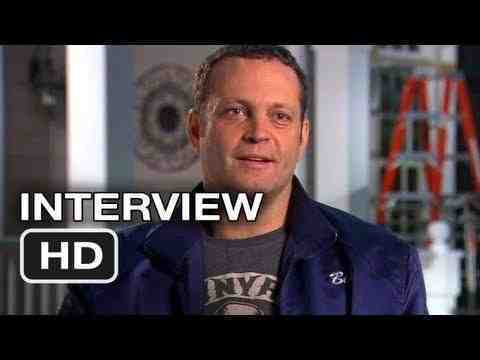 Neighborhood Watch - Vince Vaughn Interview