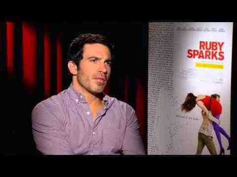 Ruby Sparks: Chris Messina -