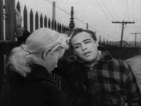 On the Waterfront - trailer