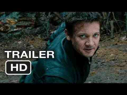 Hansel and Gretel: Witch Hunters -  trailer