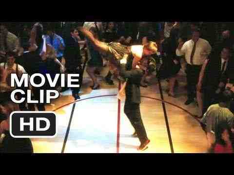 The Perks of Being a Wallflower - Homecoming Dance Clip