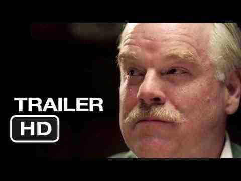 The Master - Extended trailer