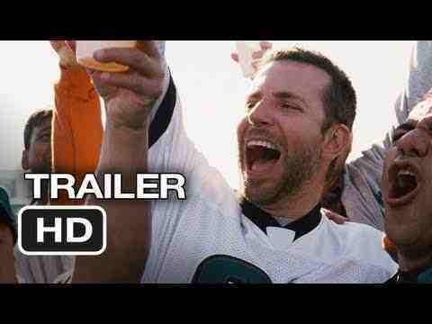Silver Linings Playbook - trailer 2