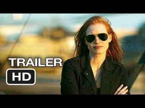 Zero Dark Thirty - trailer 3