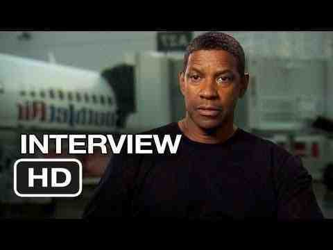 Flight - Denzel Washington Interview