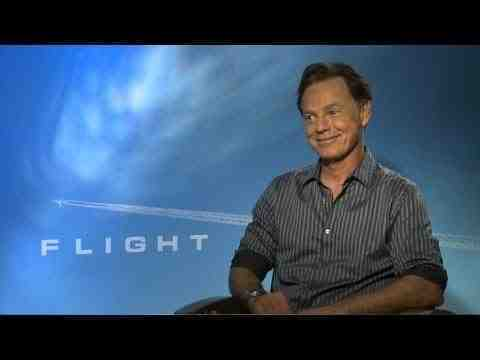 Flight - Bruce Greenwood Interview