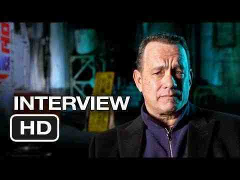 Cloud Atlas - Tom Hanks Interview