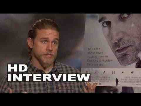 Deadfall - Charlie Hunnam Interview
