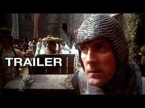 Monty Python and the Holy Grail - trailer