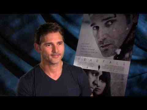Deadfall - Eric Bana Interview