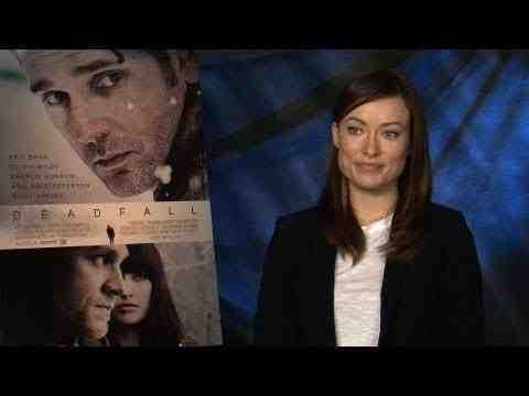 Deadfall - Olivia Wilde Interview