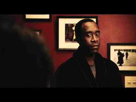 Reign Over Me - trailer