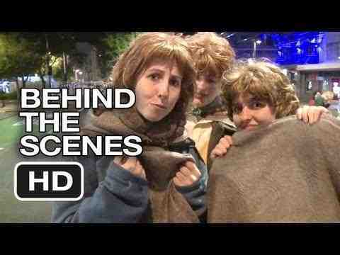 The Hobbit: An Unexpected Journey -  Production Video