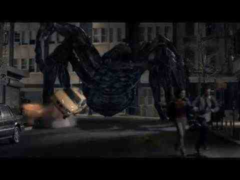 Spiders - trailer