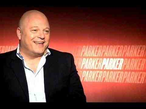 Parker - Michael Chiklis Interview