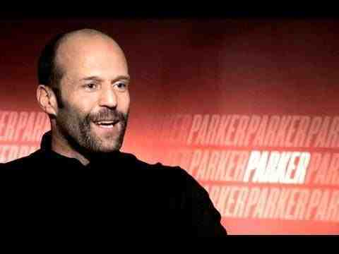 Parker - Jason Statham Interview