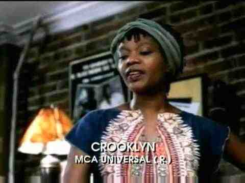 Crooklyn - trailer