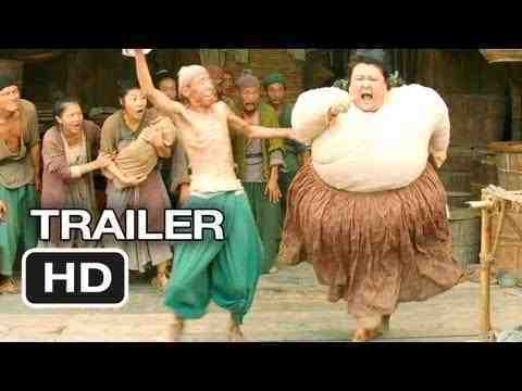 Journey To The West - trailer