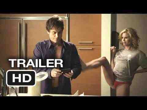 Knife Fight - trailer