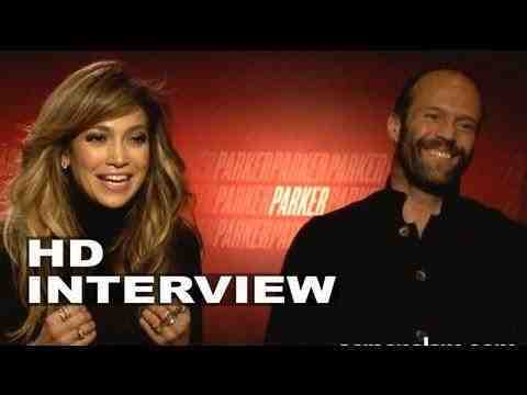 Parker - Jennifer Lopez & Jason Statham Interview