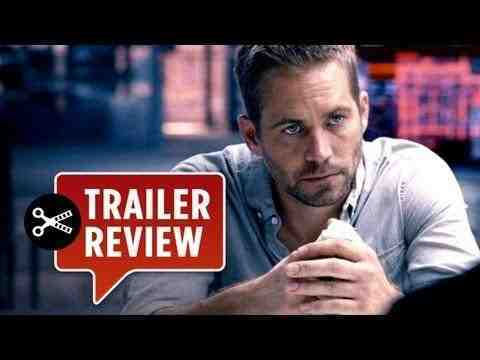 Fast and the Furious 6 - Instant Trailer Review