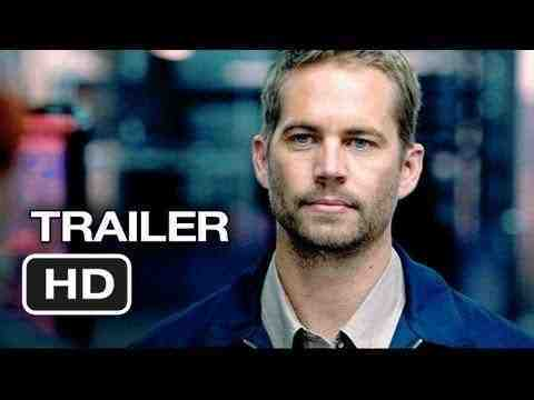 Fast and the Furious 6 - trailer 3