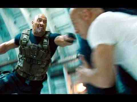 Fast and the Furious 6 -  Official Theatrical Trailer