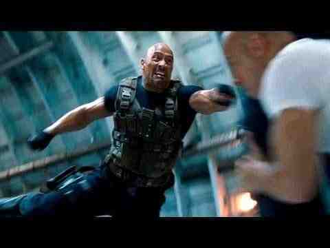 Fast and the Furious 6 -  TV Spots