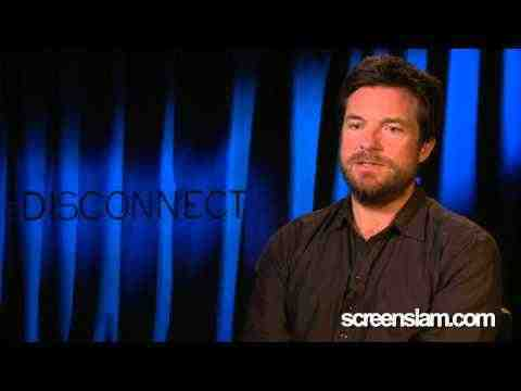 Disconnect - Jason Bateman Interview