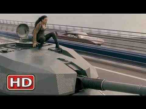 Fast and the Furious 6 - trailer 5