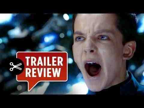 Ender's Game - Instant trailer review