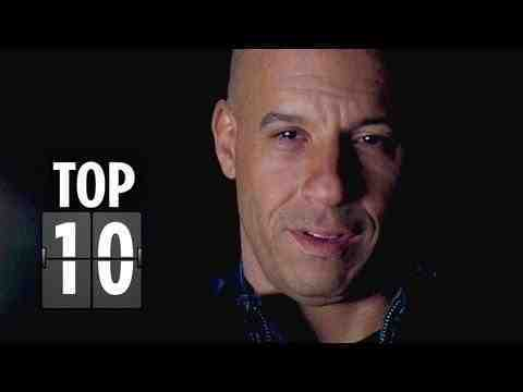 Fast and the Furious 6 - Top Ten Clips