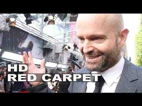 World War Z - Director Marc Foster Interview