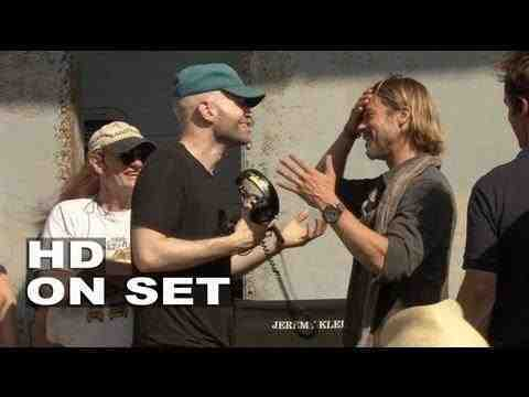 World War Z - Behind the Scenes Part 2
