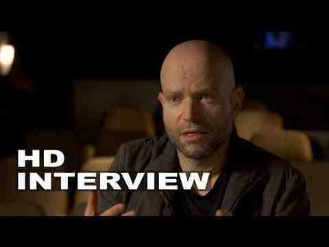 World War Z - Marc Forster Interview