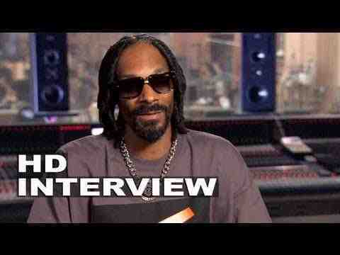 Turbo - Snoop Dogg Interview
