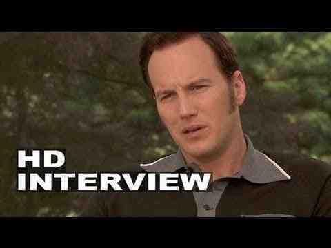 The Conjuring - Patrick Wilson Interview