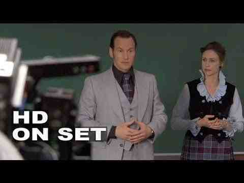 The Conjuring - Behind the Scenes 3