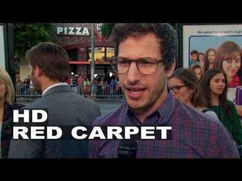 The To Do List - Andy Samberg Interview