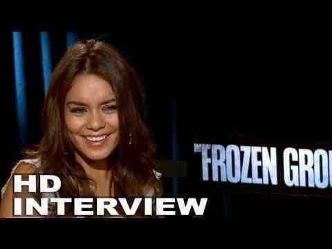 The Frozen Ground - Vanessa Hudgens Interview