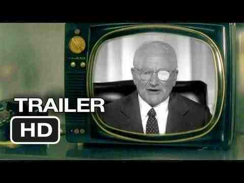 The Butler - trailer 2
