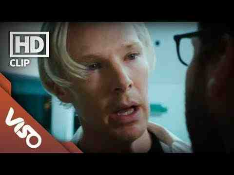 The Fifth Estate - Clip