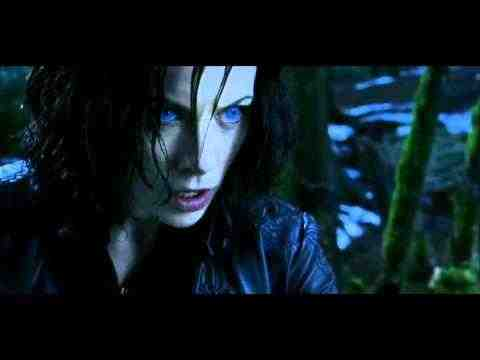 Underworld: Evolution - trailer