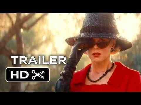 Grace of Monaco - Teaser Trailer