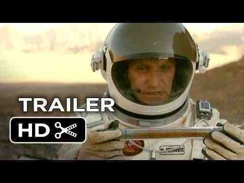 The Last Days on Mars - trailer 2