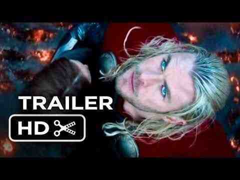Thor: The Dark World - trailer 3