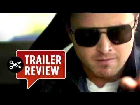 Need for Speed - trailer review